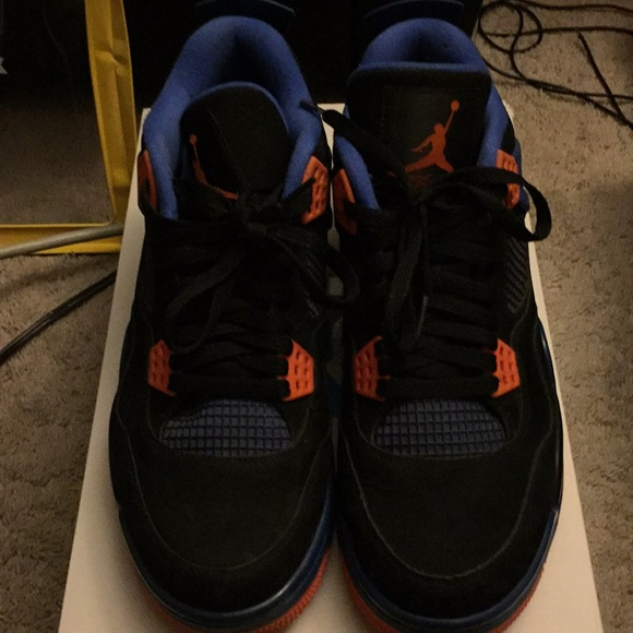 wholesale dealer f26e8 c8e60 Cavs Jordan 4s
